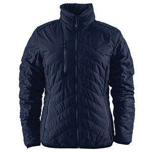 The Deer Ridge Jacket | Ladies | Navy