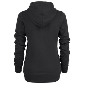 Duke Hoodie | Black | Ladies
