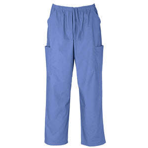The Classic Scrub Pant | Adults | Mid Blue