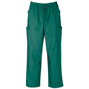 The Classic Scrub Pant | Adults | Hunter Green