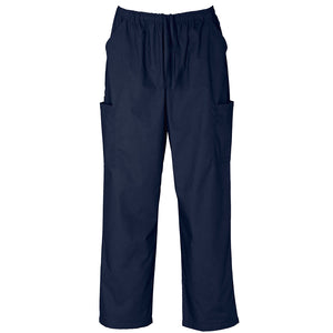 The Classic Scrub Pant | Adults | Navy