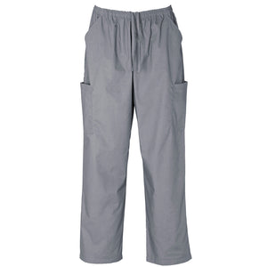 The Classic Scrub Pant | Adults | Pewter