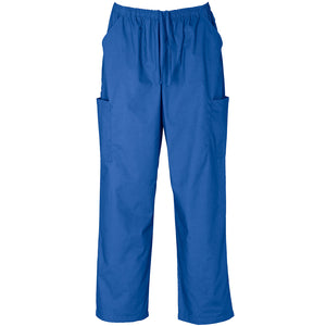 The Classic Scrub Pant | Adults | Royal