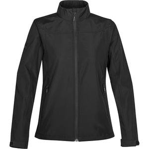 The Endurance Jacket | Ladies | Black