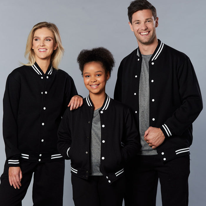 The Letterman Jacket | Adults