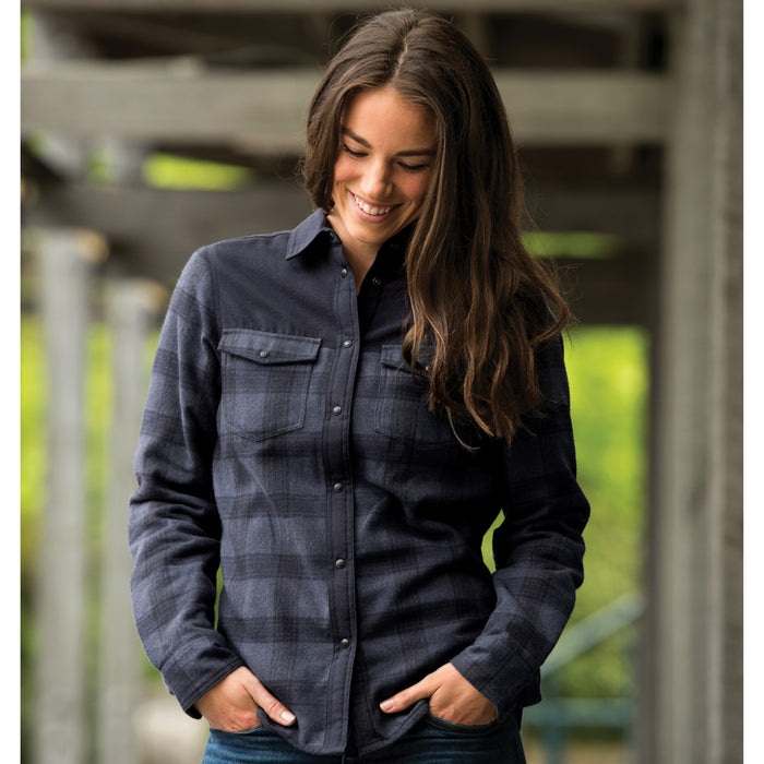 The Logan Thermal Shirt | Ladies