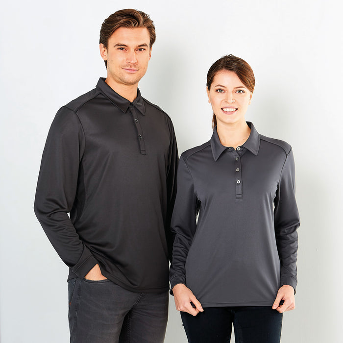 The Freshen Polo | Mens | Long Sleeve