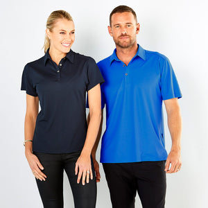 The Glacier Polo | Ladies & Mens