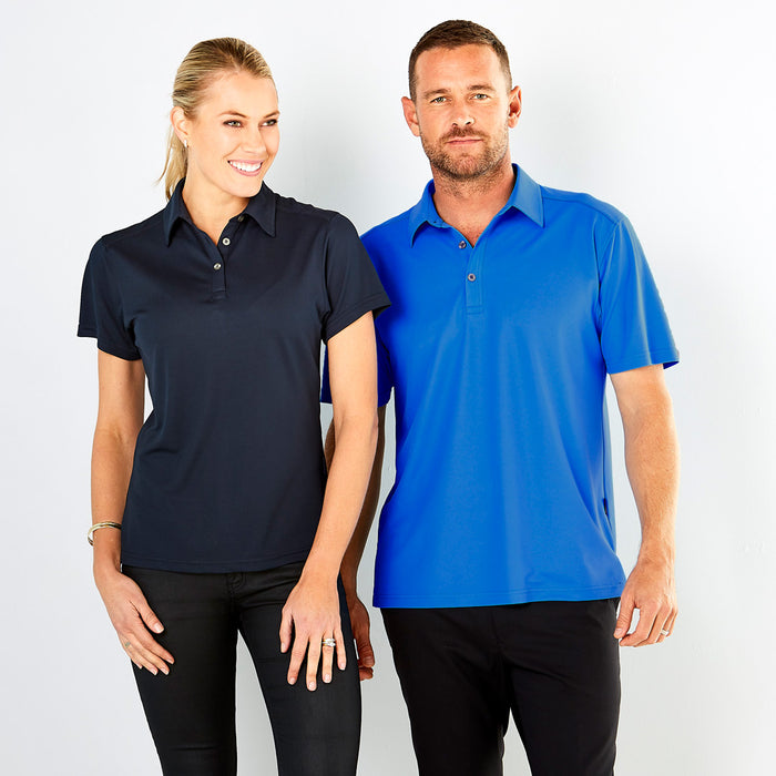 The Glacier Polo | Mens | Short Sleeve