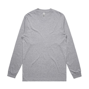 General Tee | Grey Marle