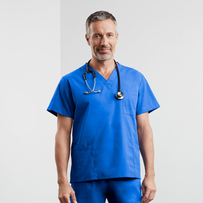 The Classic Scrub Top | Adults