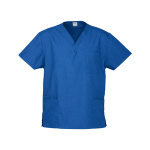 The Classic Scrub Top | Adults | Royal