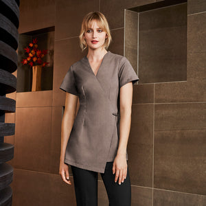 The Spa Tunic | Ladies | Short Sleeve