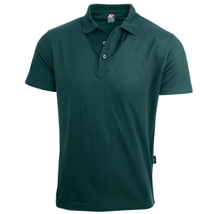 The Hunter Polo | Mens | Short Sleeve | Bottle