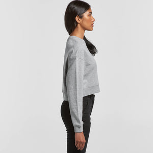 Crop Crew | Grey Marle