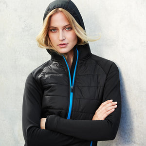 The Stealth Jacket | Ladies