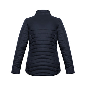 The Expedition Jacket | Ladies | Navy