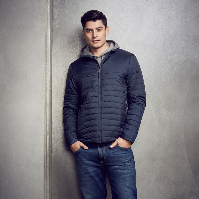 The Expedition Jacket | Mens