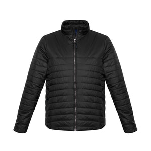 The Expedition Jacket | Mens | Black