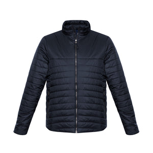The Expedition Jacket | Mens | Navy