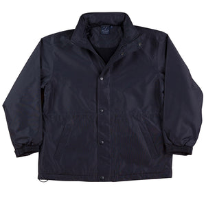 The Stadium Jacket | Adults | Navy