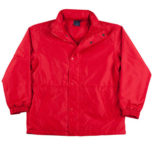 The Stadium Jacket | Adults | Red