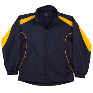 The Legend Jacket | Adults | Navy/Gold