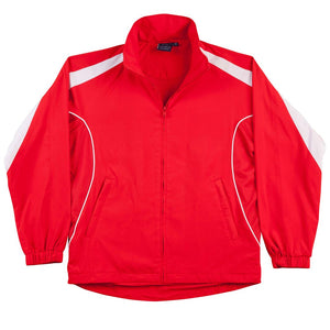The Legend Jacket | Adults | Red/White