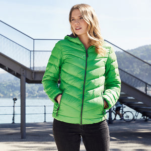 The Ultralight Down Jacket | Ladies