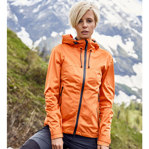 The Outdoor Jacket | Ladies