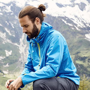 The Outdoor Jacket | Mens