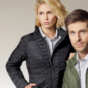DuPont Light Weight Jacket | Ladies