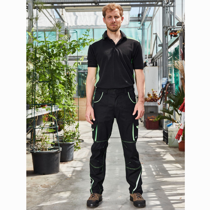 The Level 2 Workwear Pant | Mens