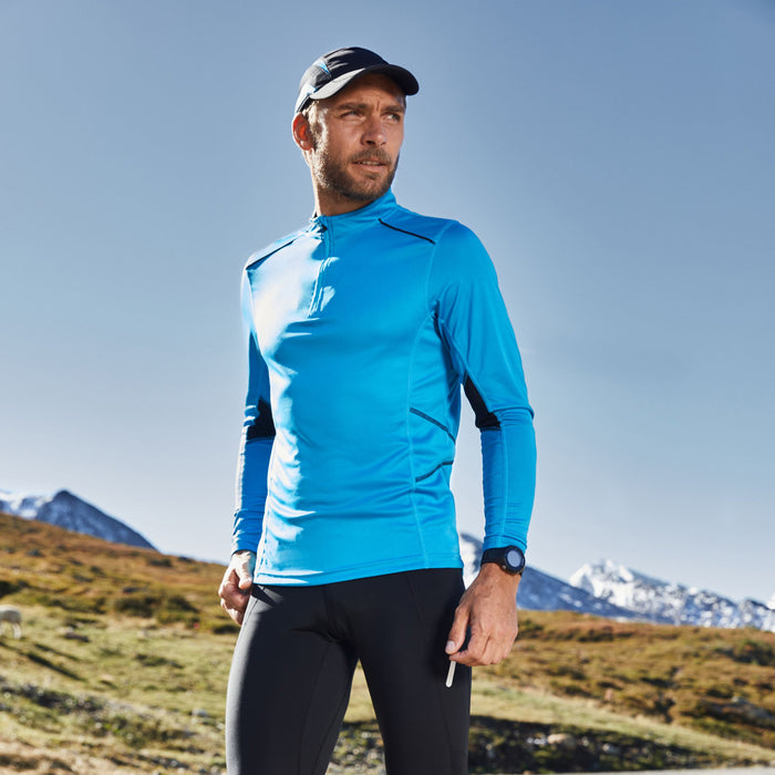 The Running Top | Mens