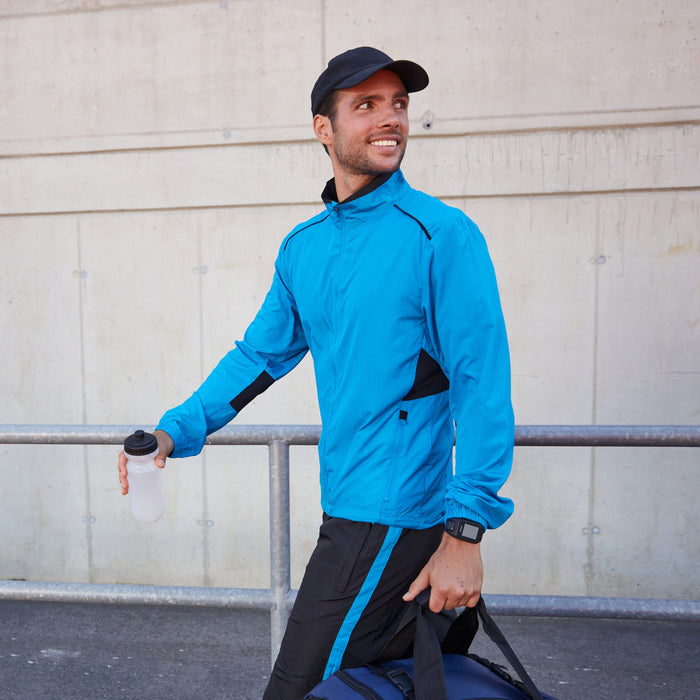 The Running Jacket | Mens