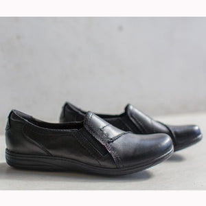 The Jemima Shoe | Ladies | Black