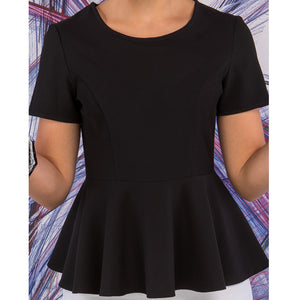 The Classic Julie Top FR | Ladies