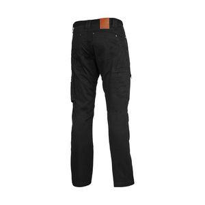 Summer Tradie Pant | Black