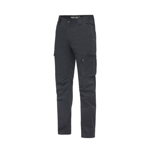 Summer Tradie Pant | Charcoal