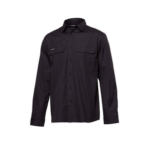 Work Cool Pro Shirt | Mens | Charcoal