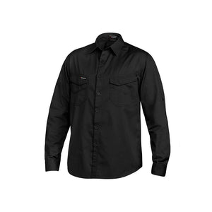 Tradie Shirt | Black