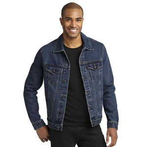 The Denim Jacket | Mens