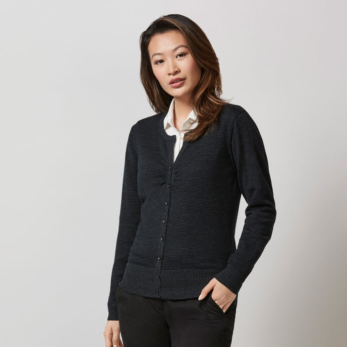 The Origin Knit | Ladies | Cardigan