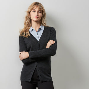 The Milano Knit | Ladies | Cardigan