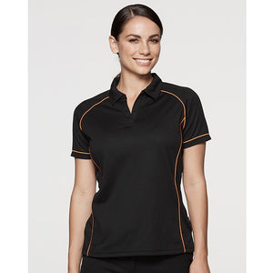 The Endeavour Polo | Ladies | Short Sleeve