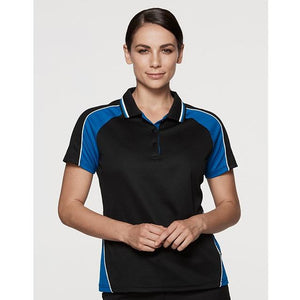 The Panorama Polo | Ladies | Short Sleeve