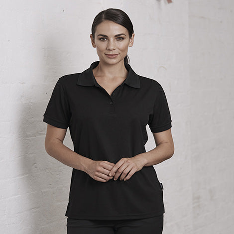 The Lachlan Polo | Ladies | Short Sleeve