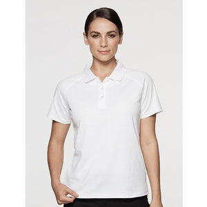 The Keira Polo | Ladies | Short Sleeve