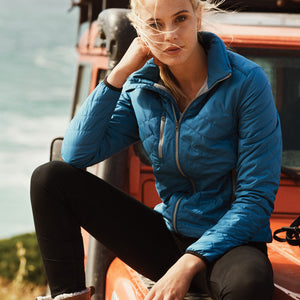 The Deer Ridge Jacket | Ladies