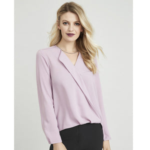The Lily Hi Lo Blouse | House of Uniforms Australia